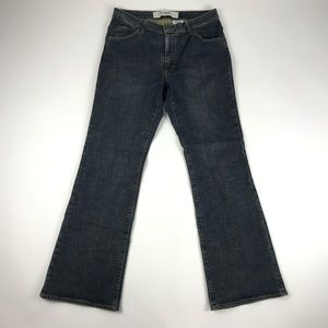 GAP Womens Flare Stretch Jeans Size 12 R
